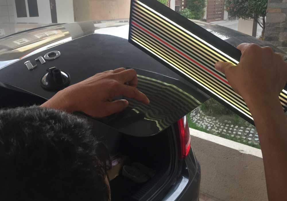 Dent Repair In Angeles City